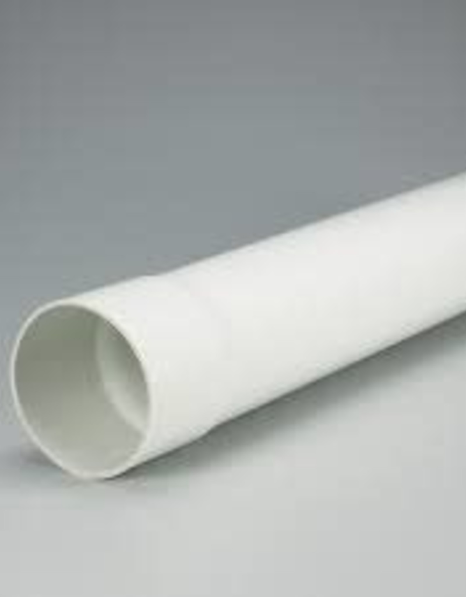 "4"" PVC X 10FT SOLID CSA S&D PIPE"