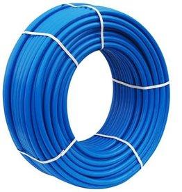 """3/4"""" x 100' PEX PIPE BLUE"""