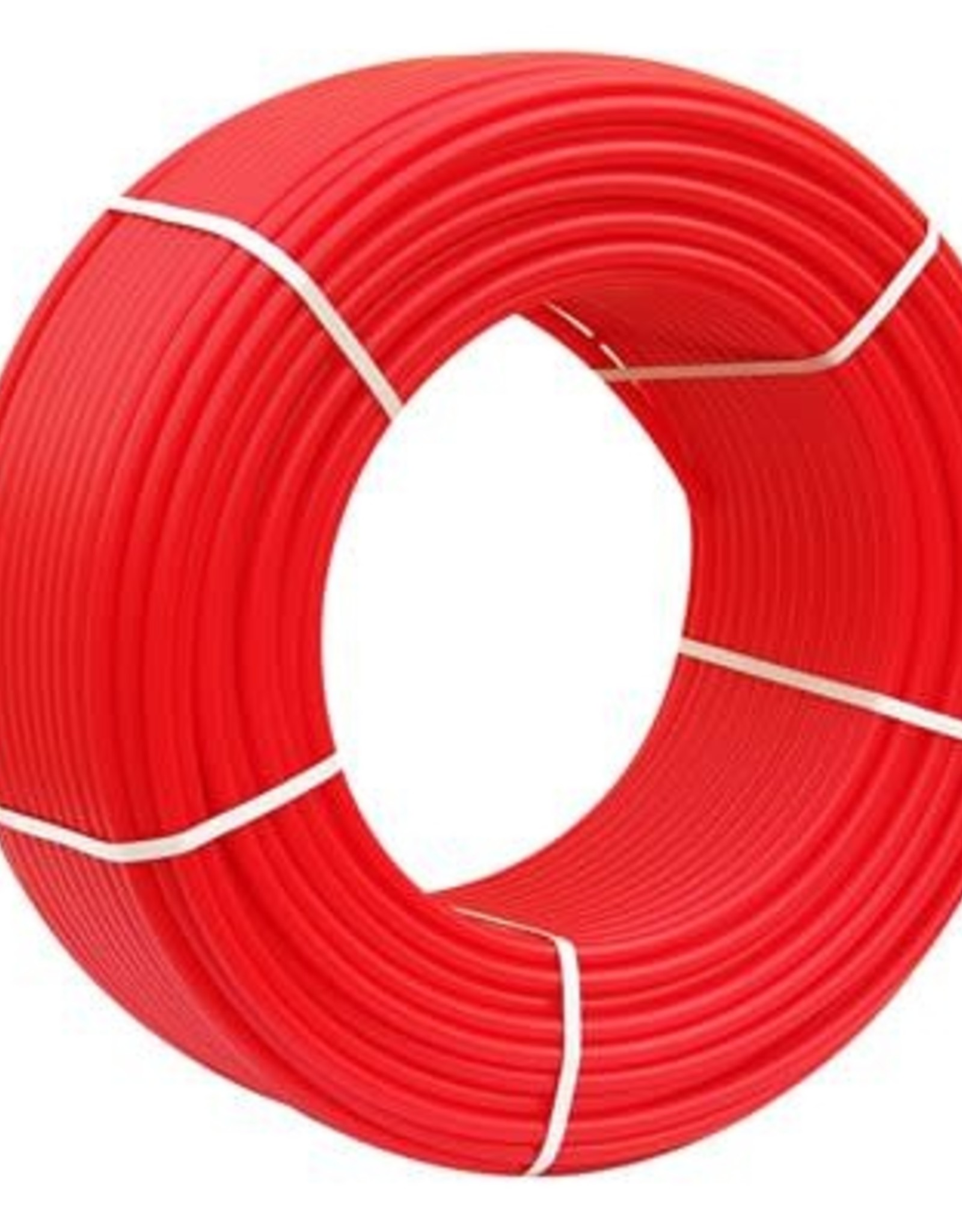 """1/2"""" x 100' PEX PIPE RED"""