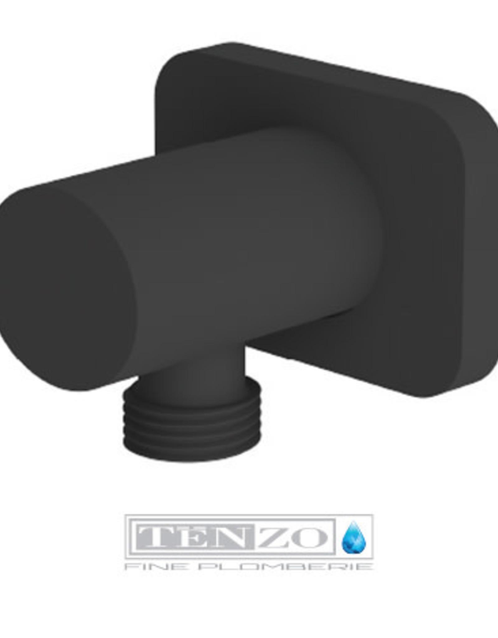 Tenzo Tenzo Square Drop Elbow