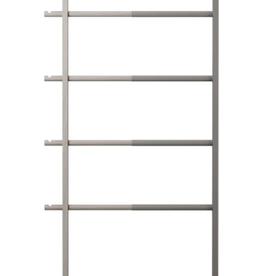 Umbra Umbra Hub Leaning Ladder