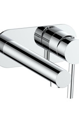 Vogt Vogt Worgl Wall- Mounted Lav Faucet W/ Wallplate