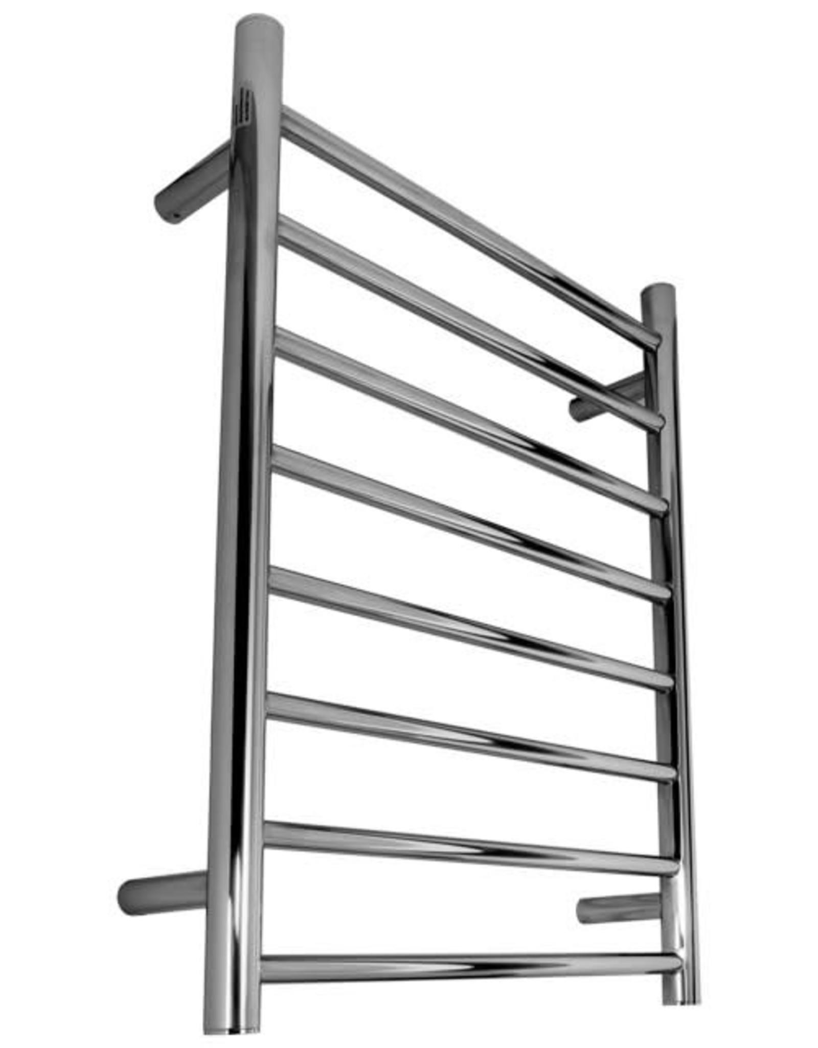 LalOO Laloo 4800R Towel Ladder- Chrome
