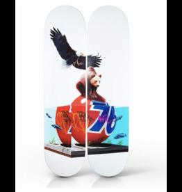 Skateptych Skateptych - Lifted - Josh Keyes