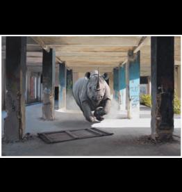 Josh Keyes Josh Keyes - Quake