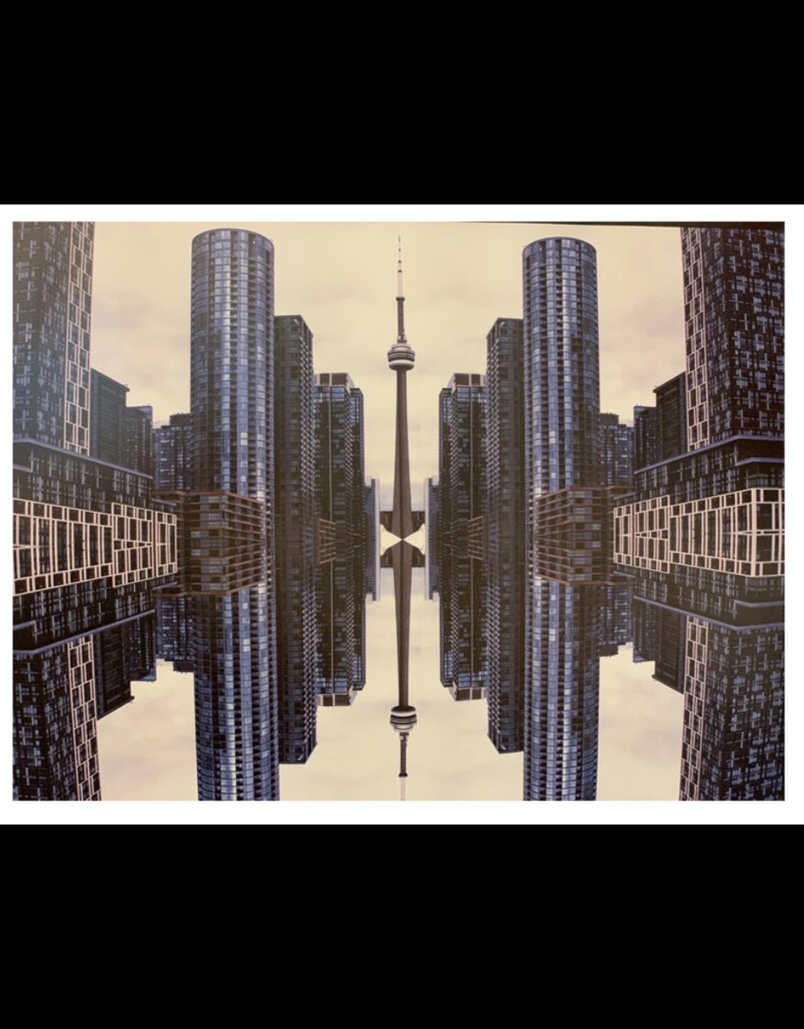"O.P.C. O.P.C. - Michelle Chrystal Hazell - ""Kaleidoscope"""