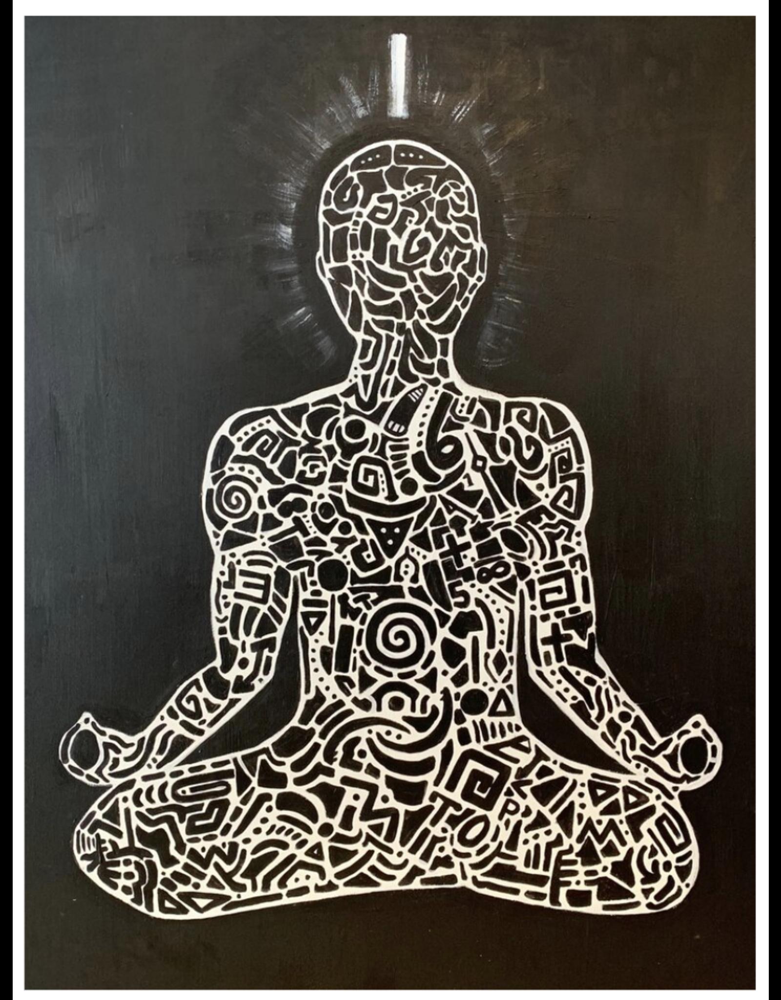 O.P.C. O.P.C. -  Buddha