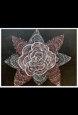 """O.P.C. O.P.C. - Raiesa Unmani - """"Wall Flower"""""""