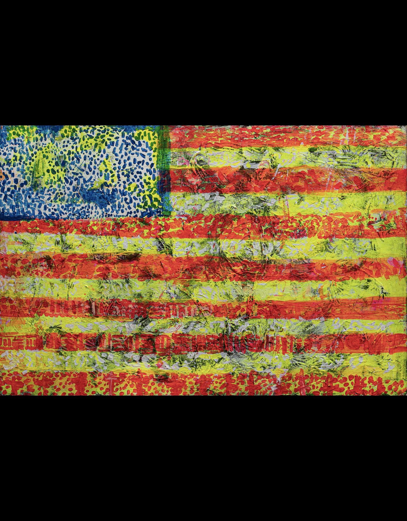 STEEP Daniels STEEP Daniels - Neon Americana No. 1