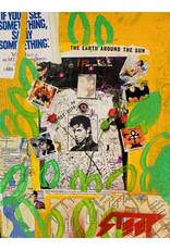 STEEP Daniels STEEP Daniels - Prince Memorial on Prince Street NYC