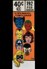 Todd Monk Todd Monk - Avengers #192