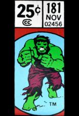 Todd Monk Todd Monk - Hulk #181