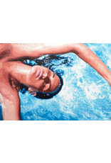 Todd Monk Todd Monk - Adrift Print