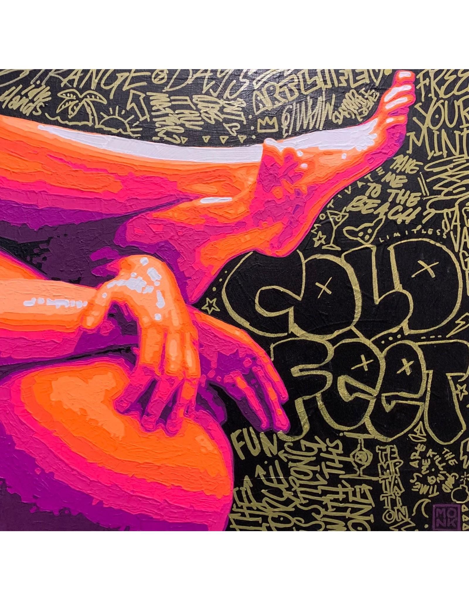 Todd Monk Todd Monk - Cold Feet