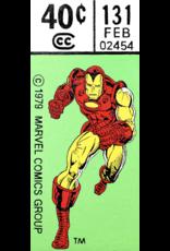 Todd Monk Todd Monk - I Am Iron Man!