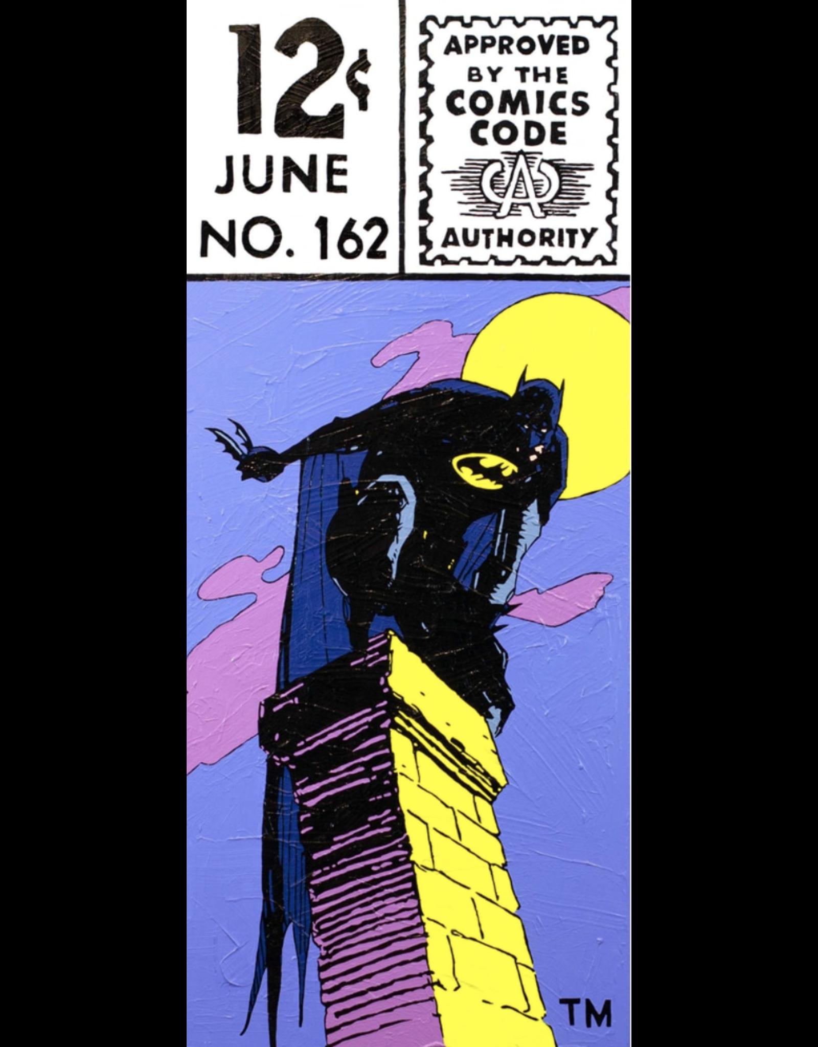 Todd Monk Todd Monk - Gotham Knight