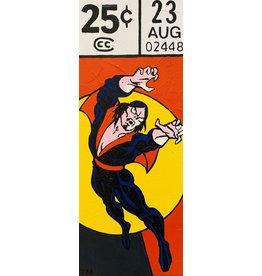 Todd Monk Todd Monk - Morbius