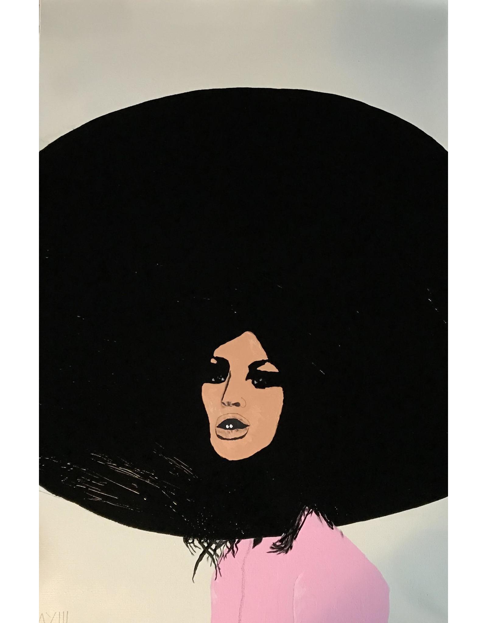 Dayn Kenneth Dayn Kenneth - Girl In The Hat