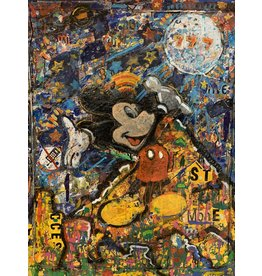 STEEP Daniels STEEP Daniels - Mikey Rats No. 2 (It's A Mess)