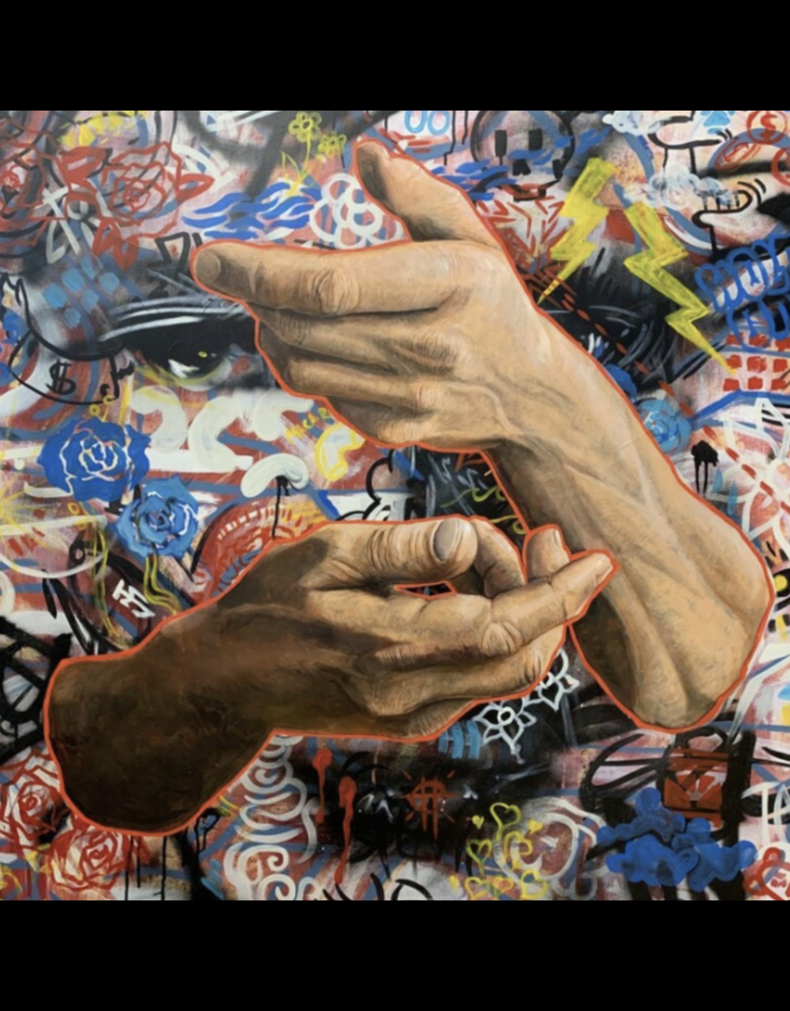 Jon Mctavish Jon Mctavish - With These Hands
