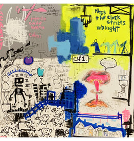 Louis Chapheau Louis Chapheau - ... The Music Stops