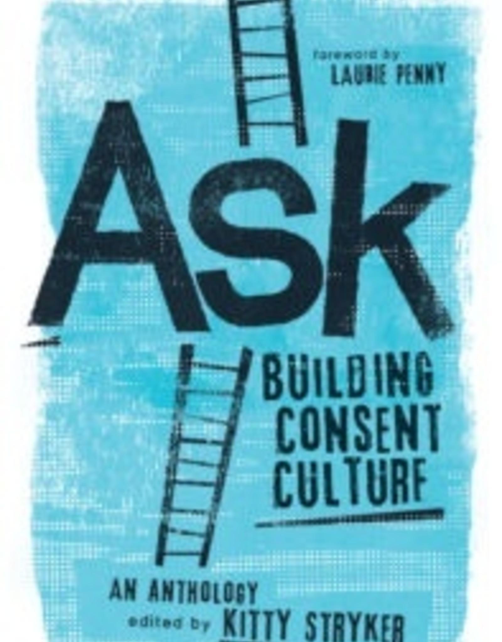 Ingram Ask: Building Consent Culture