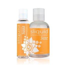 Sliquid Sliquid Sizzle