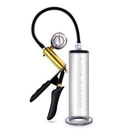 Performance VX6 Vacuum Pump w/Brass Trigger