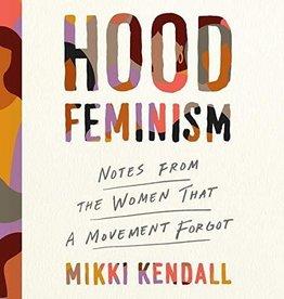 Ingram Hood Feminism