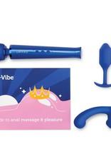 B-vibe B-Vibe Anal Massage Set