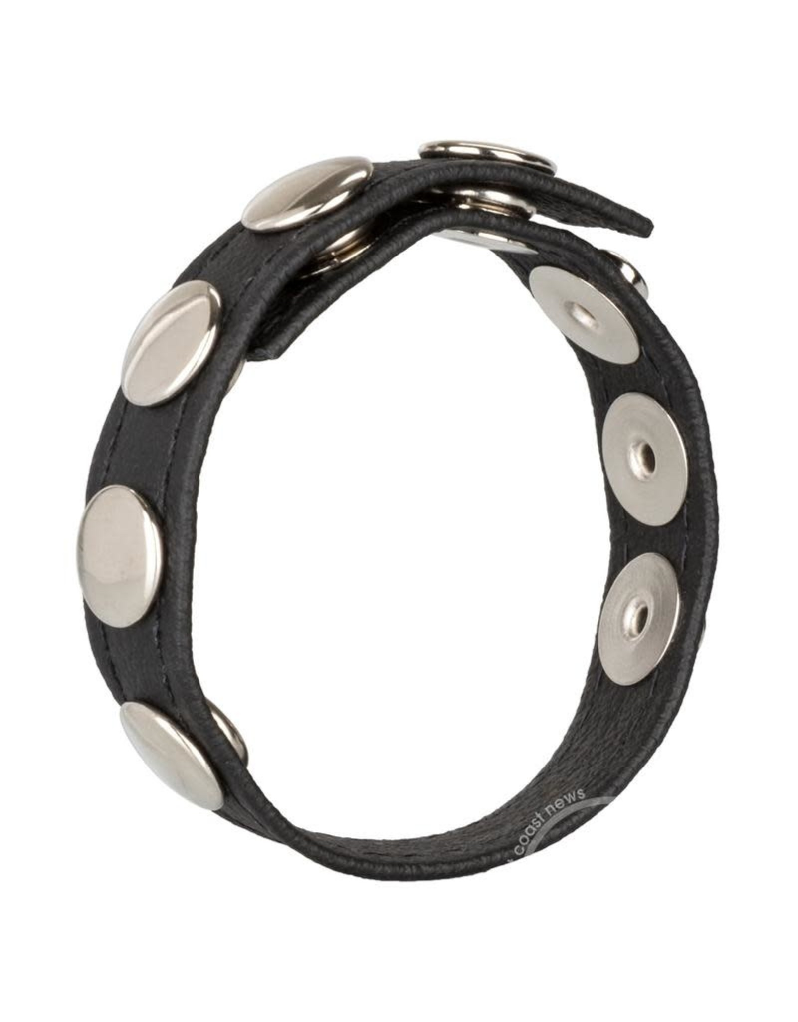 Ares 5 Snap Cock Ring