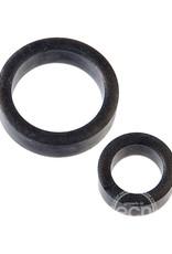 Platinum C Rings - Dual Pack