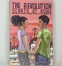 Ingram The Revolution Starts at Home