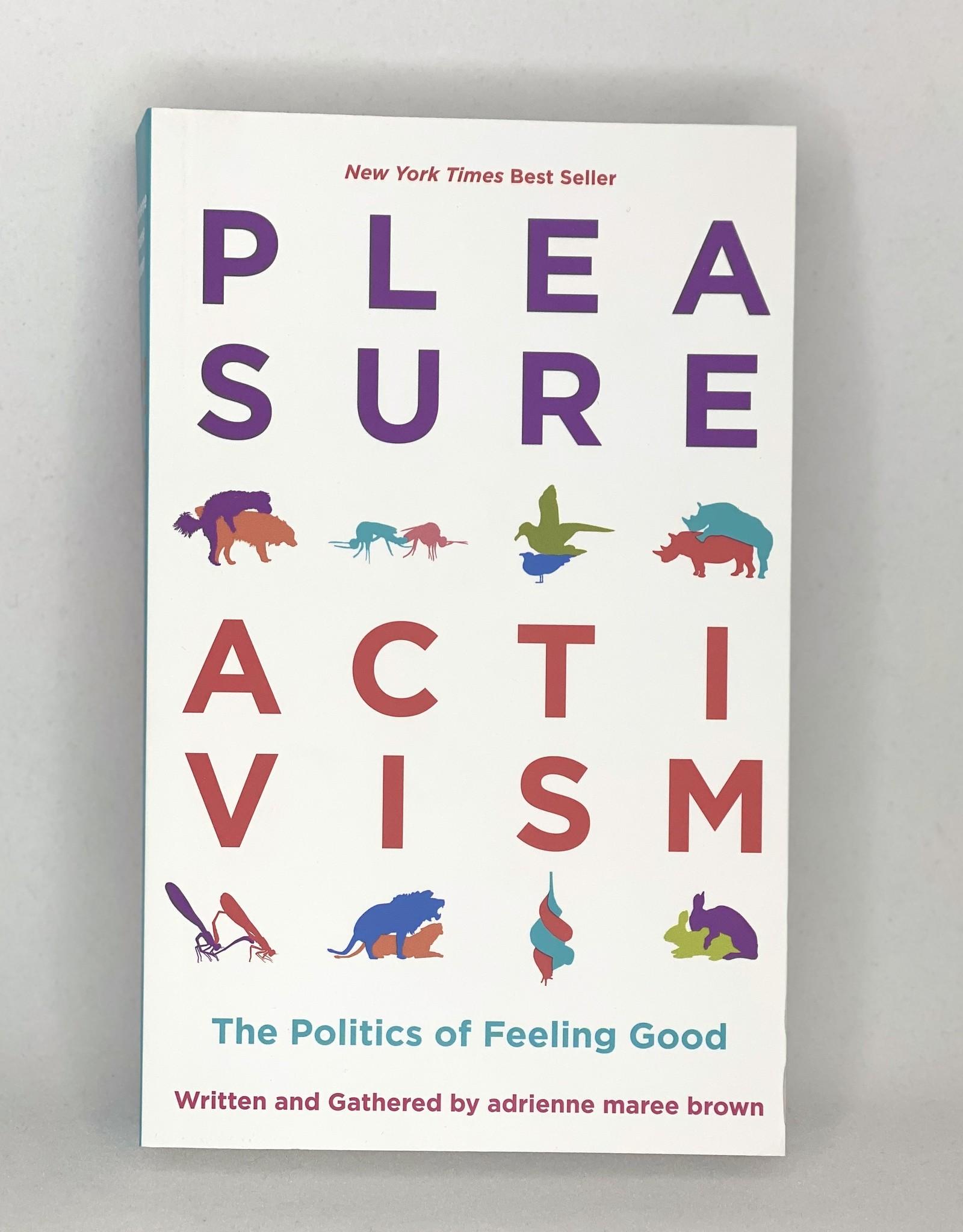 Ingram Pleasure Activism