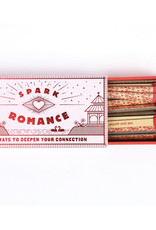 Spark Romance: 50 Ways to Deepen Your Connection