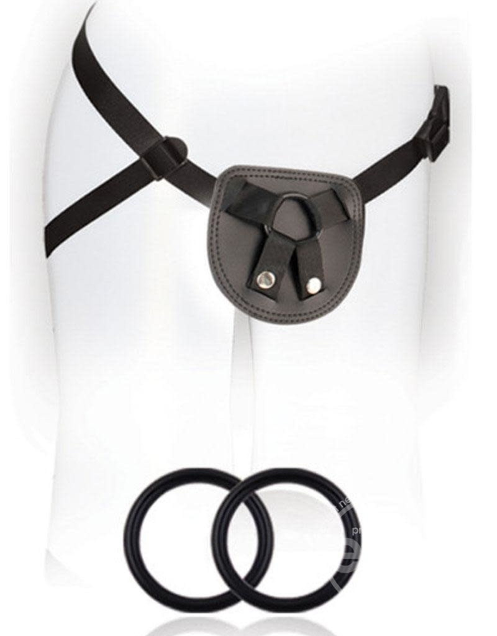 Blush For You Beginners Harness