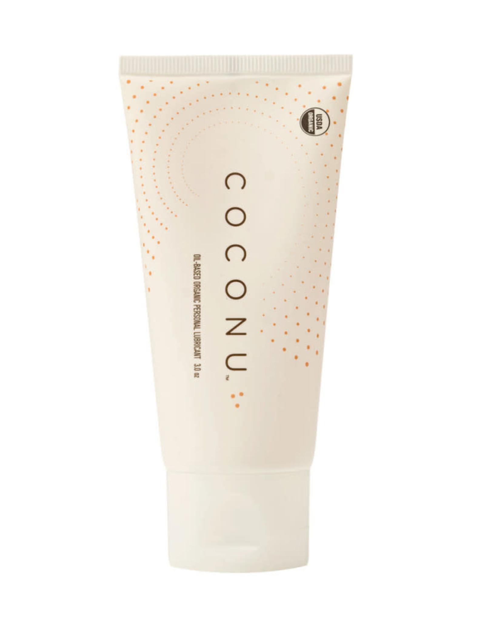 Coconu Coconu Oil Based Lubricant