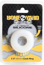 Rascal Toys Boneyard Ultimate Silicone Ring