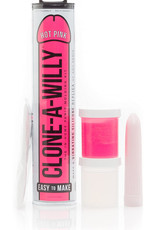 Empire Brands Clone A Willy Vibe Pink
