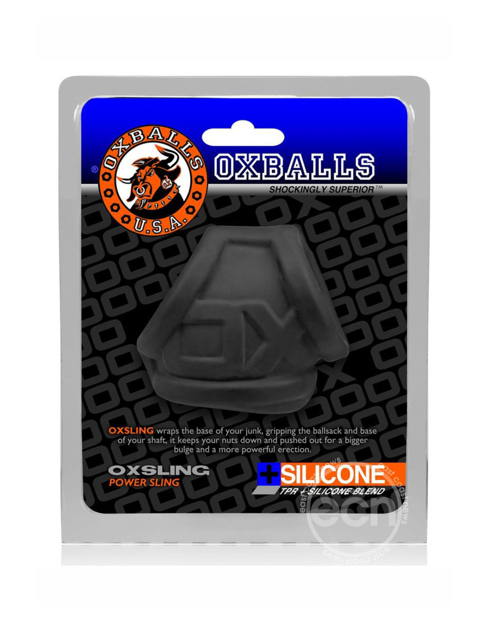OxBalls Oxsling Silicone