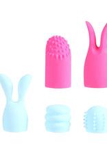 Maia Toys Quinn Silicone Attachments