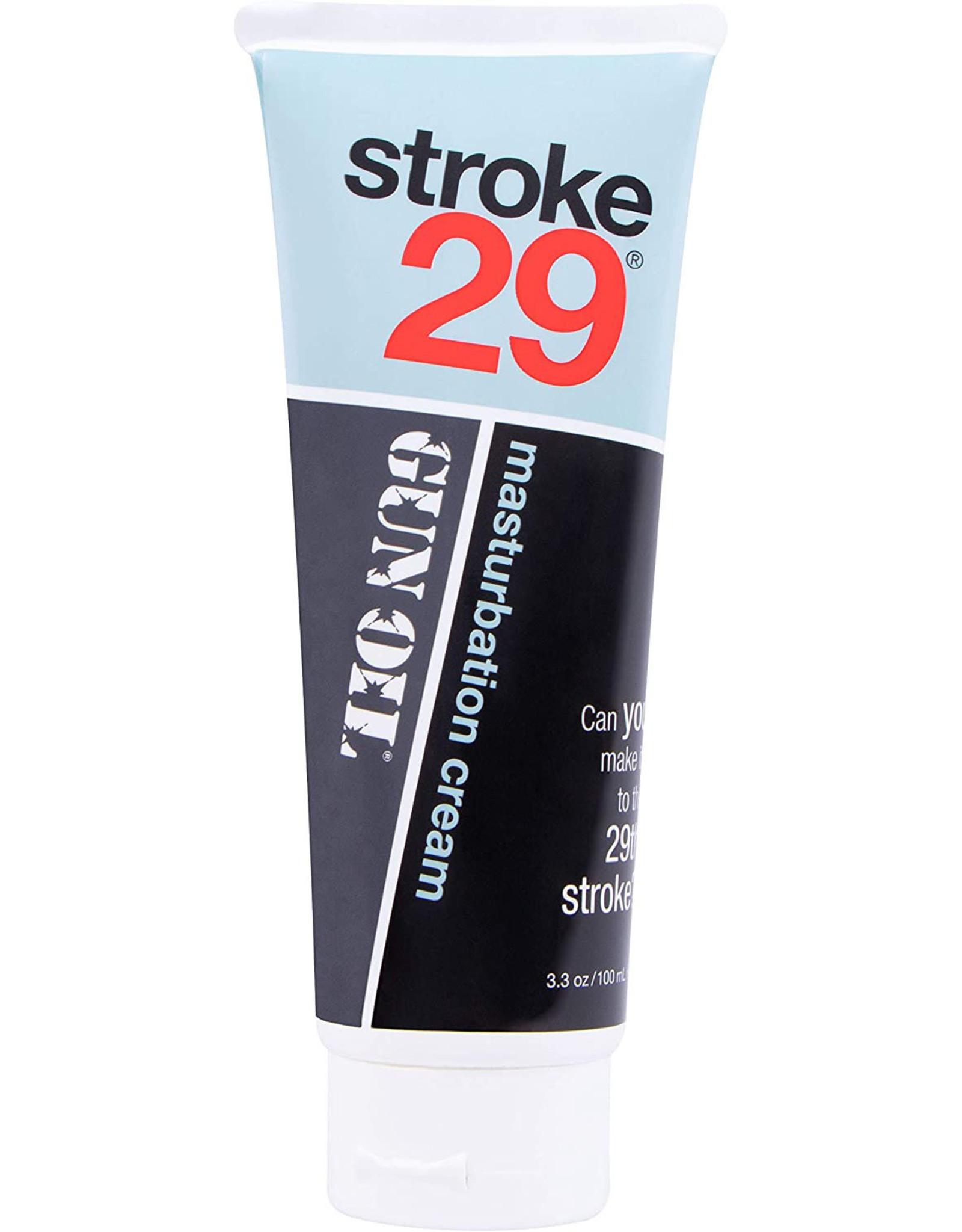Stroke 29 Oil
