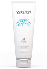 Wicked Sensual Care Wicked Simply Water Based Jelle