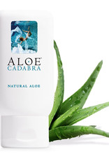 Aloe Cadabra Organic Natural  Lube