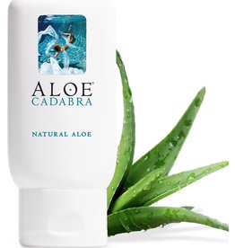Aloe Cadabra Organic Natural  Lube