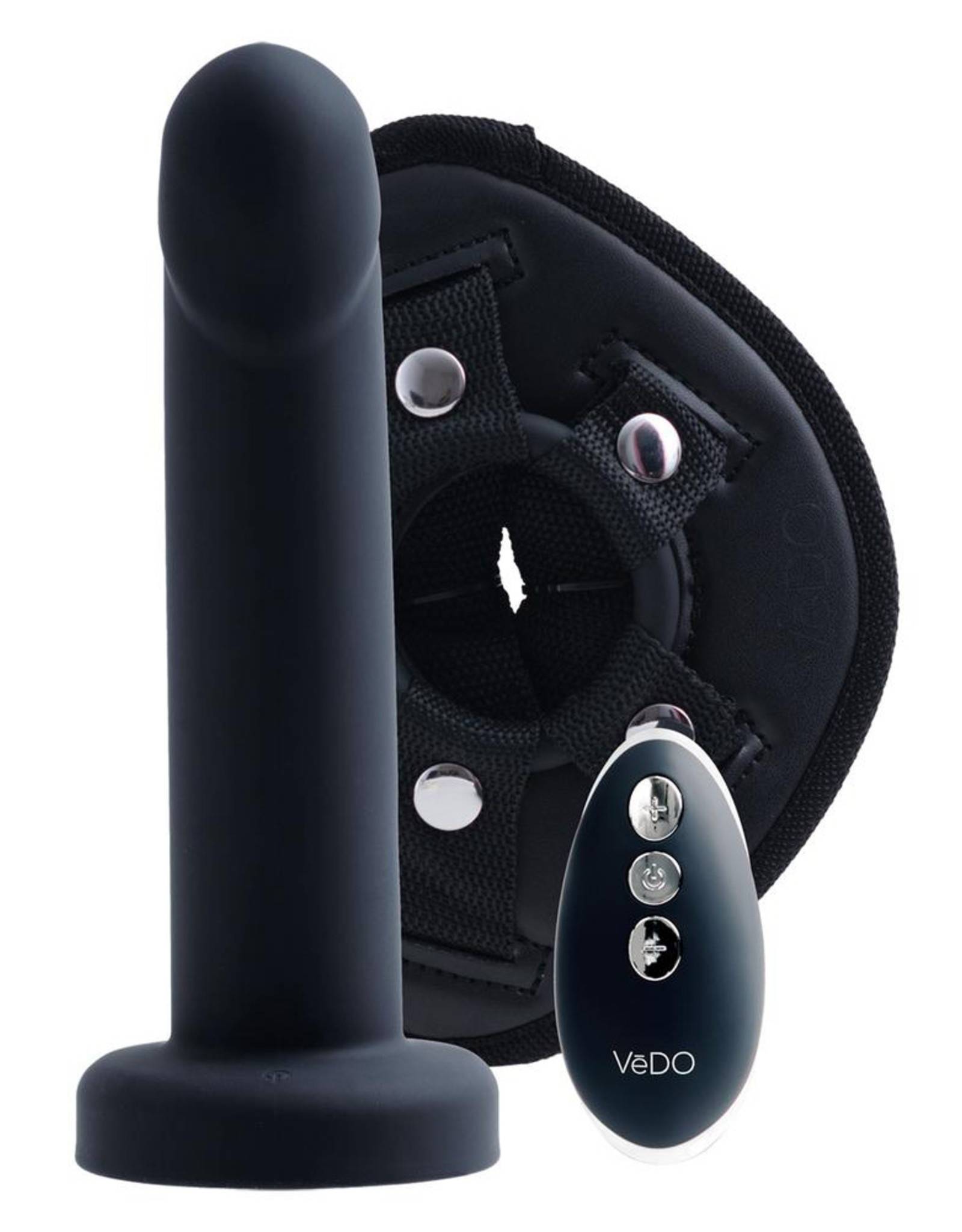 VeDO Vedo Strapped Rechargeable