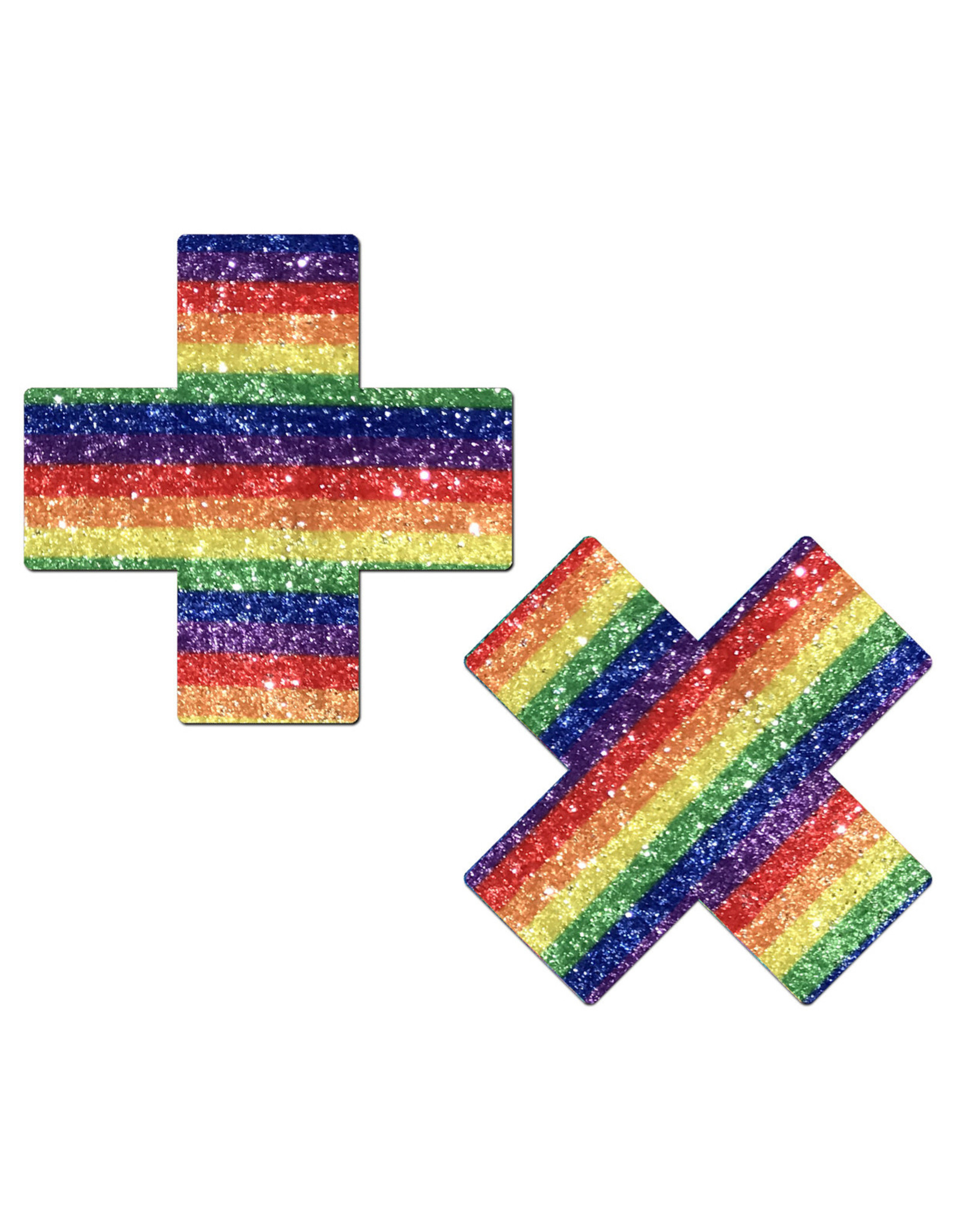 Pastease Rainbow