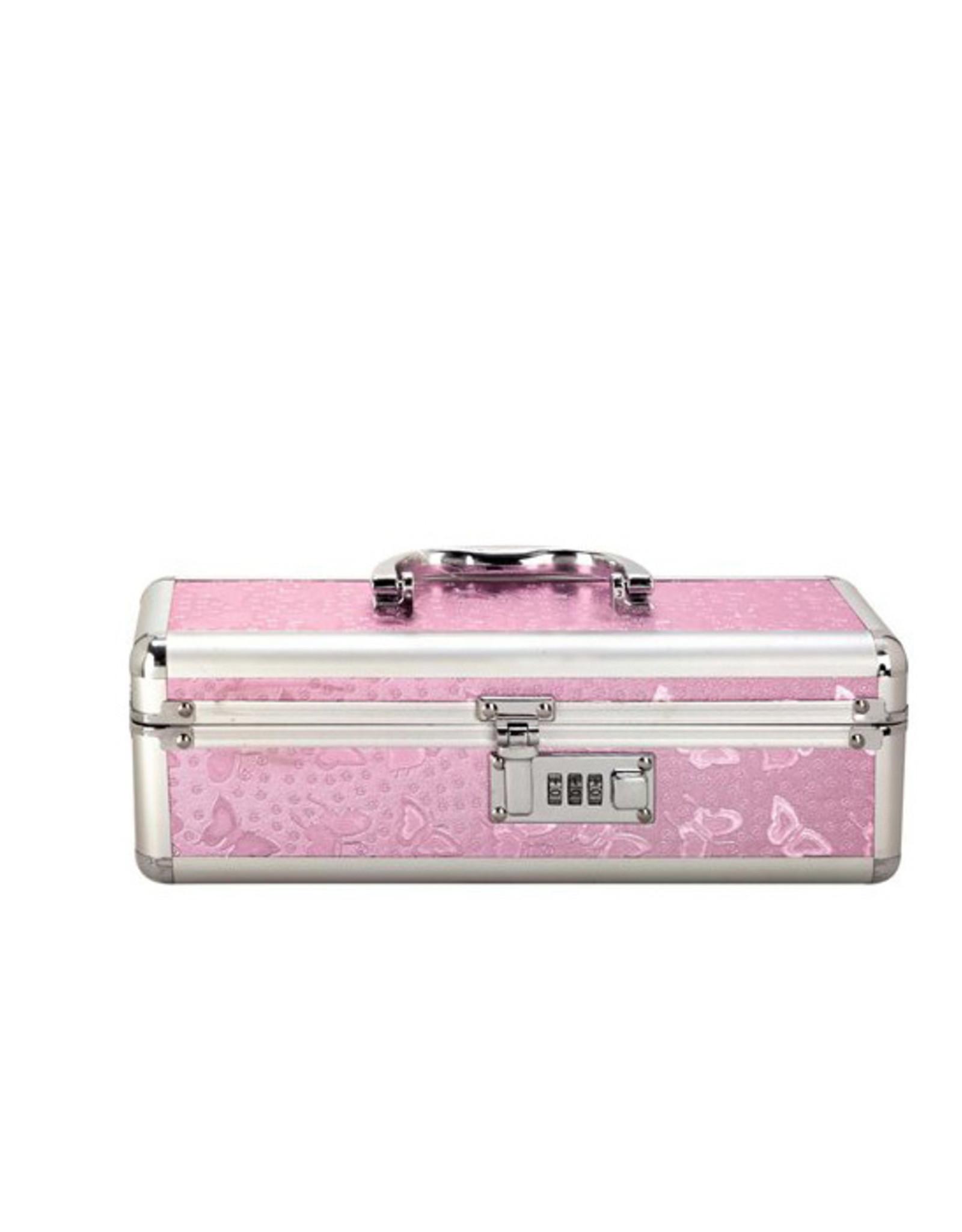 Lockable Case Small