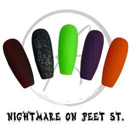Absolute Gel System Absolute Nightmare on Peet St.