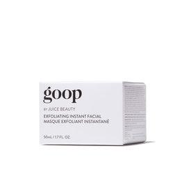 Goop by Juice Beauty goop Beauty Exfoliating Instant Facial 1.7 fl oz (Full Size)